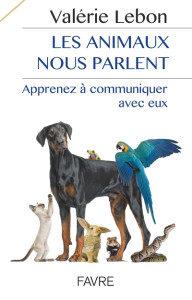 livre Les animaux nous parlent